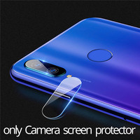 only Camera Glass