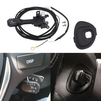 Przełącznik tempomatu 84632-34011 84632-34017 dla Toyota Corolla Yaris Vios Wish Auris Prius Previa RAV4 84632-0F010 tanie i dobre opinie Cruise Control Switch 120g 8463234011 CHINA 2014 Rok