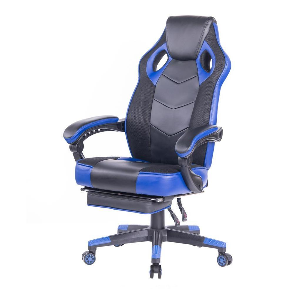 Ergonomic WCG Chair Gaming Computer Armchair Anchor Home Cafe Game Competitive Seats Free Shipping