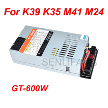 Supporting Power-Supply K35 Flex-Nas K39 Small GT-600W Atx 12v 500W for Speedcruiser