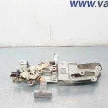 Door-Lock RENAULT for MASTER Bus/L3h2/Raised/Roof-16-seater Rear 3535977/right 8200360708/