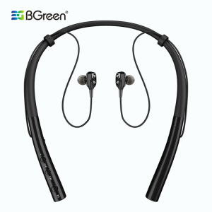 BGreen Sport Waterproof Blueto
