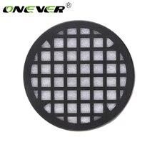 Onever автомобильный очиститель воздуха с активированным углем антибактериальные аксессуары для экрана легкий прочный для авто освежитель воздуха очиститель