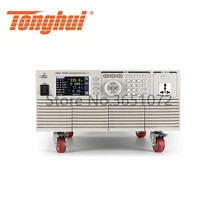Tonghui TH7120 Programmable AC Power Supply 0-300V, 2000W, 45.0Hz-500Hz Power Source