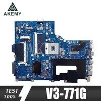 Für Acer Aspire V3-771 V3-771G Laptop motherboard notebook pc NB.RYR 11 001 NBRYR11001 VA70/VG70 E1-771 69N0VM11A01 PGA989 ddr3