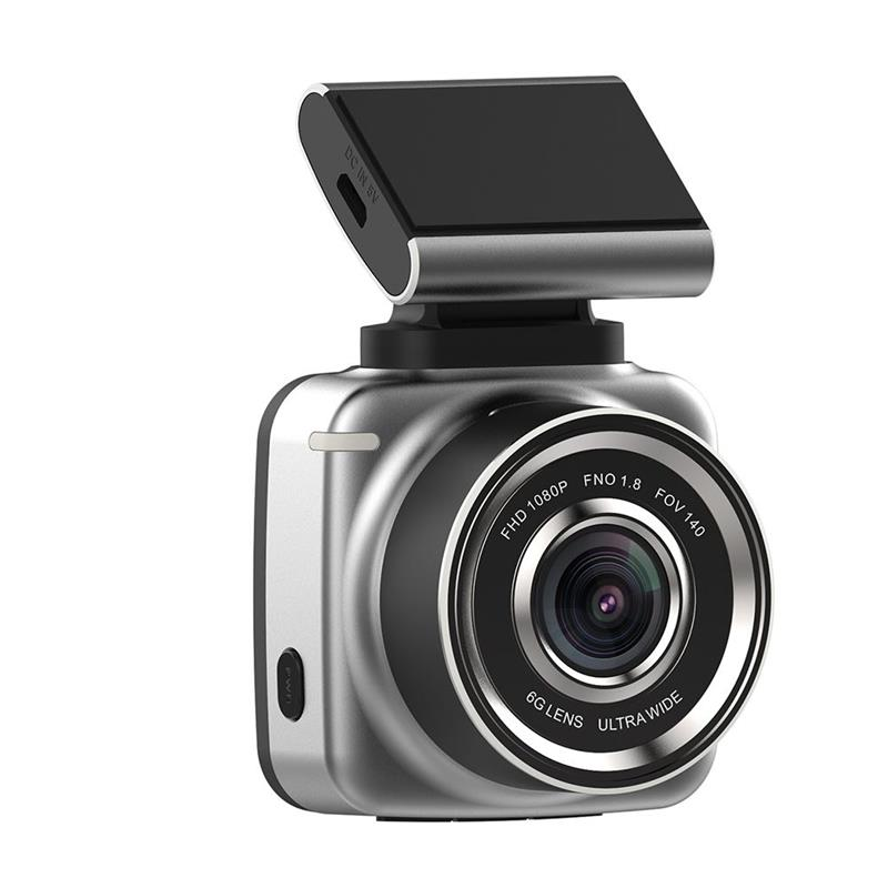 Car DVR DVRS 1080P WIFI Video Recorder Cam Dash Camera ADAS LDWS Removable Magnetic Support For Car Accessories