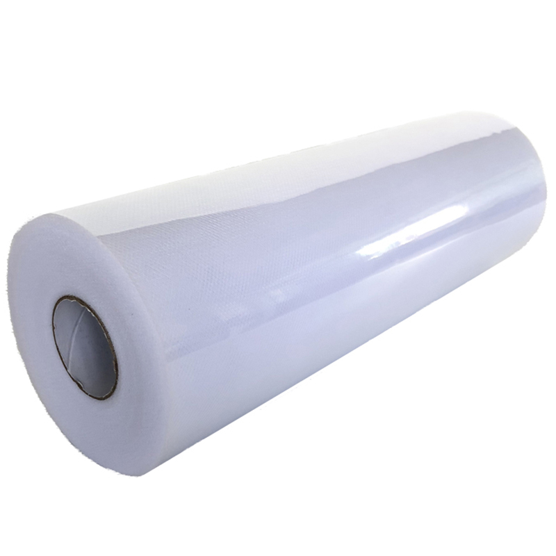 White Tulle Roll 30cm 100 Yards Tulle Yarn Roll