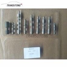 Válvula Reguladora de presión de caja de cambios 6T40 6T45, para 09 11 6T40 6T45