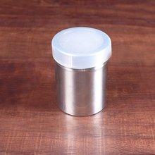 Mesh Ultra-Fine Stainless Steel Flour Sieve Stainless Steel Sugar Powder Sieve Rice Sieve Mesh Flour Sieve r20cm 12 200 mesh aperture 2 0 074mm standard laboratory test sieve sampling inspection sieve pharmacopeia sieve height 4 5cm