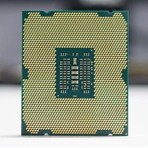 Image 2 - Intel Xeon Processor E5 1650 V2 E5 1650 V2 Cpu Lga 2011 Server Processor 100% Goed Werkt Desktop Processor E5 1650V2