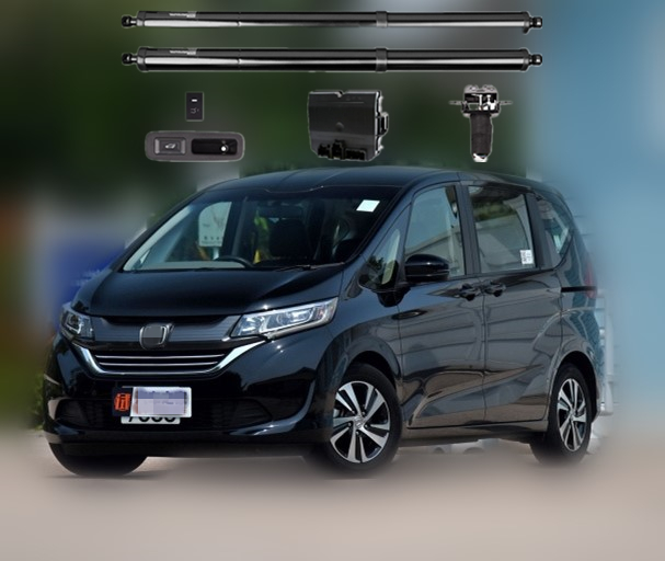 Electric Tailgate Lift For HONDA FREED Auto Tail Gate Intelligent Power Trunk Tailgate Electric Tail Gate Car Accessories