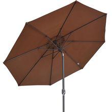 Новый консольный зонтик открытый сад Терраса стойка водонепроницаемый