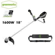 Greenworks коммерческий 82 в 18 бесколлекторный электродвигатель