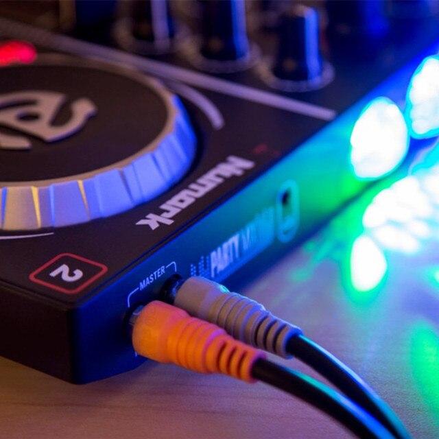 Professional Beginners DJ Controller 2