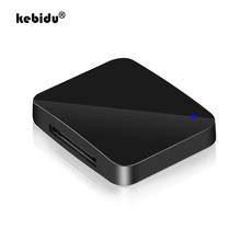 Mini A2DP Bluetooth 5.0 Receiver Musik Receiver 30Pin Wireless Stereo Audio Adaptor untuk Sounddock II 2 IX 10 Portable Speaker(China)