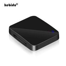 Mini A2DP Đầu Nhận Bluetooth 5.0 Âm Nhạc Thu 30Pin Không Dây Âm Thanh Stereo Adapter Dành Cho Sounddock II 2 IX 10 Loa Di Động