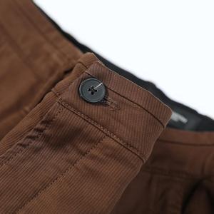 Image 3 - SIMWOOD 2020 pantalones Cargo hombres Pinstriped moda Hip Hop Streetwear pantalones de estilo recto más ropa de marca de tamaño 190423