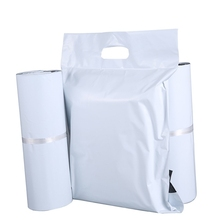 50Pcs Tote Bags Express Courier Bags Poly Envelope Gifts Mailing Bags Self-Sealing Adhesive Thick Plastic Envelope Packaging Bag