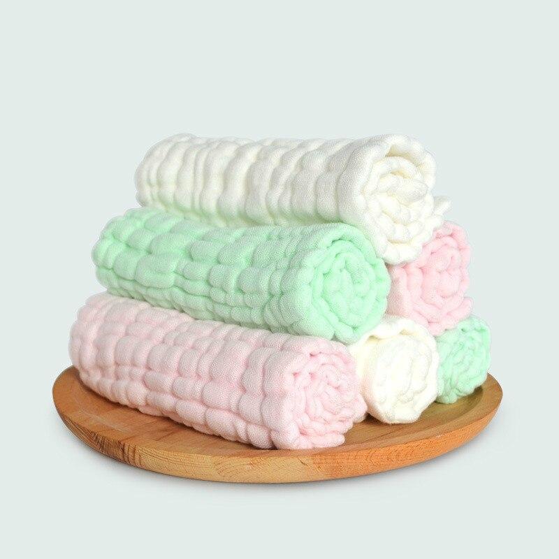 28*28cm Cotton Soft Diaper Bibs Changing Disposal Pad Baby Newborn Cloth Inserts Cheap Stuff Underwear Diapers Washable 11.11