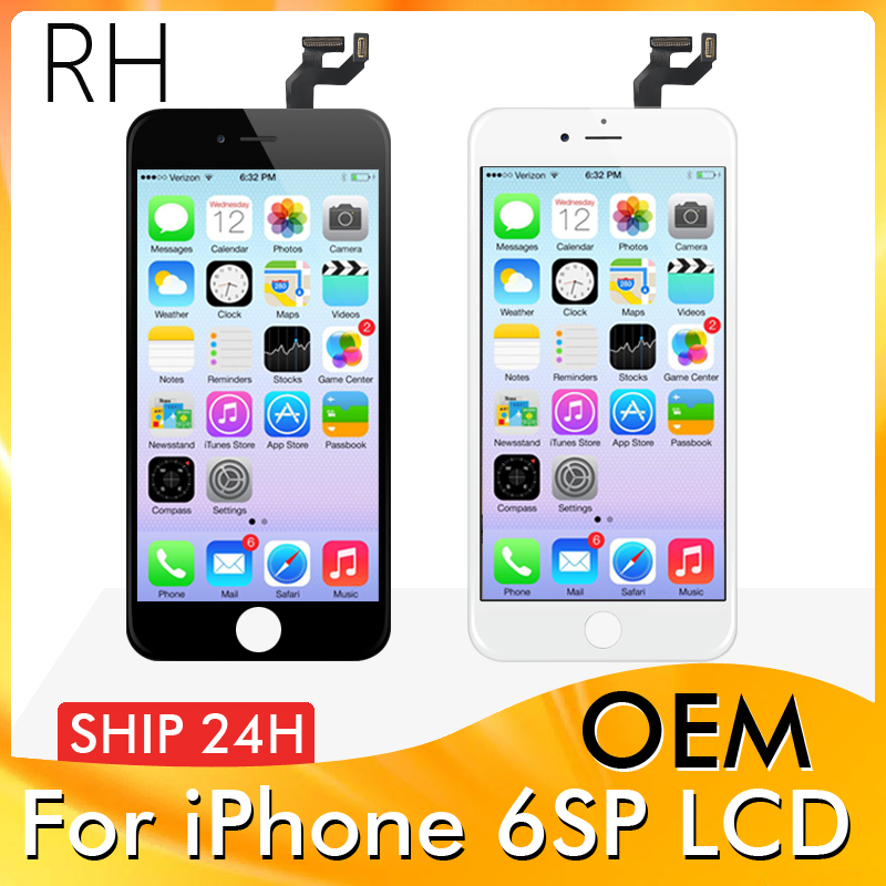 OEM 5,5 zoll für <font><b>iphone</b></font> 6 s PLUS Lcd <font><b>DISPLAY</b></font> bildschirm + <font><b>original</b></font> Flex kabel + freies Verschiffen für <font><b>iphone</b></font> 6 s plus <font><b>original</b></font> <font><b>display</b></font> image