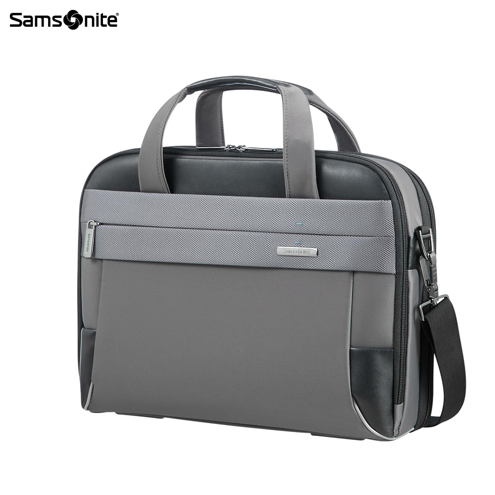 Фото - Laptop Bags & Cases Samsonite SAMCE700318 for laptop portfolio Accessories Computer Office a bag Men 2017 hot handbag women casual tote bag female large shoulder messenger bags high quality pu leather handbag with fur ball bolsa