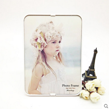 Creative Tabletop Wedding Dress Photo Wall 7-Inch 10-Inch Frame Baby With Coin Bank Children Studio Digital Frame