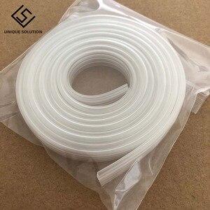 4 Color Universal CISS Ink Tube 1.5 Meter DIY Kit Tank Line 1.4mm Inner Diameter For Epson Canon HP Brother Printer Pipeline()