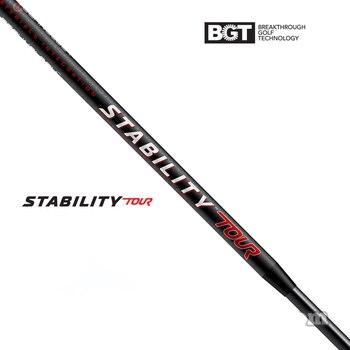 Golf Shaft Zwart Stabiliteit Tour Putter Stabiliteit Tour Golf Club Speciale Pole Lichaam Grafiet En Staal Combinatie Golfclubs
