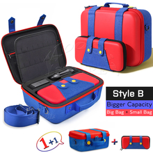 Nintendos Big Case Nintend Switch NS Accessories Console Carrying Storage Cover Nintendoswitch Hand Bag  Box for Nintendo Switch
