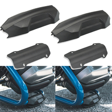 For BMW R1100GS R1150GS R1200GS R 1200 GS R1250GS G310GS  G 300 GS  Motorcycle 25mm Crash Bar Bumper Engine Guard Protection motorcycle one set of frame protector upper lower crash bar engine tank guard bumper for bmw r1200gs r 1200 gs 1200gs 2007 2012