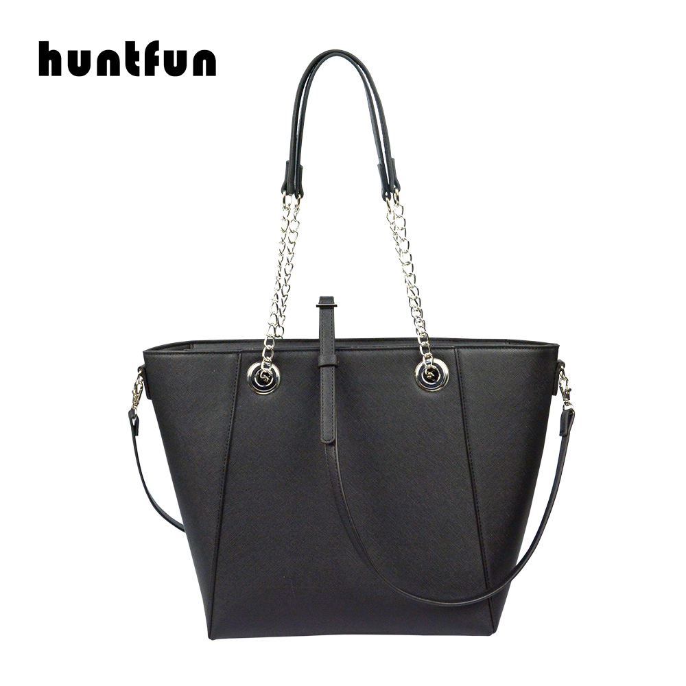 2020 Tanqu New O bag Sweet Style bag With Long Chain Metal Plating Screw For PU Leather Obag Waterproof Women Fashion Bag