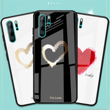 Tempered Glass Case For Huawei P20 P30 Mate 20 Pro lite Stained Glass Phone Case For Huawei Honor 10i 20i 8X Nova 3 3i 20 Lite vicki payne stained glass for dummies