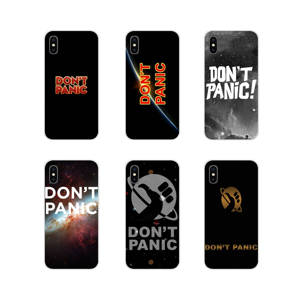 Design Phone <font><b>Case</b></font> A Hitchhikers Guide To The Galaxy For Oneplus 3T 5T 6T <font><b>Nokia</b></font> 2 3 5 6 8 9 <font><b>230</b></font> 3310 2.1 3.1 5.1 7 Plus 2017 2018 image