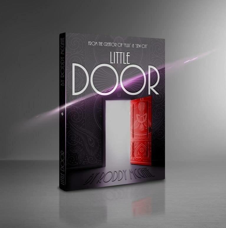 Little Door By Roddy McGhie,Magic Tricks