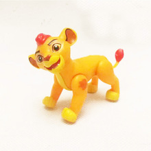 New Good Quality Cute 1 Piece 3-5cm Sitting High 26cm Simba Lion King Action Figure Toys, Animal Doll For Children Gifts