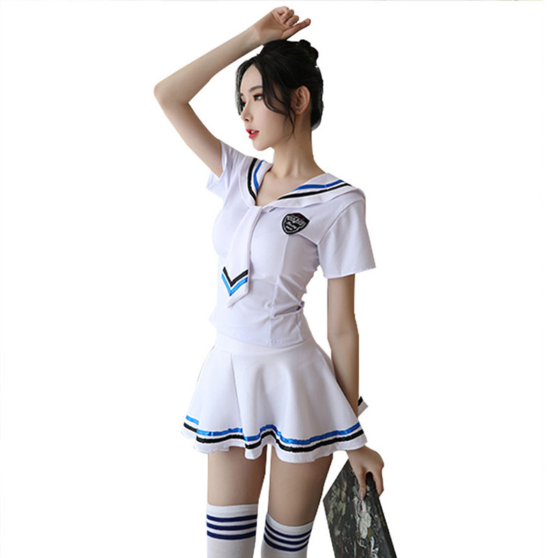 Sex Uniform Sexy Skirt For Sex Lingerie Cosplay Sex Student Sailor Erotic Role Play Schoolgirl Uniform Sexy Skirt Uniform Sexy