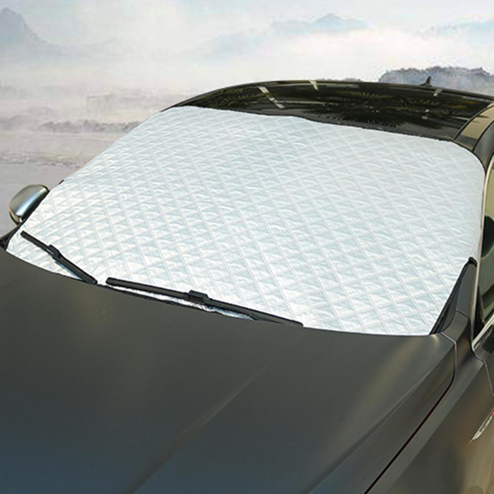 150x70cm Universal Car Windshield Anti Snow Shield Shade Cover Protector Hot