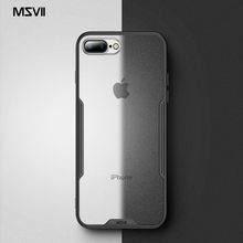 Msvii Cover For iPhone 7 Case