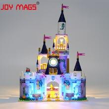 Комплект светодиодсветильник joy mags only для 41154