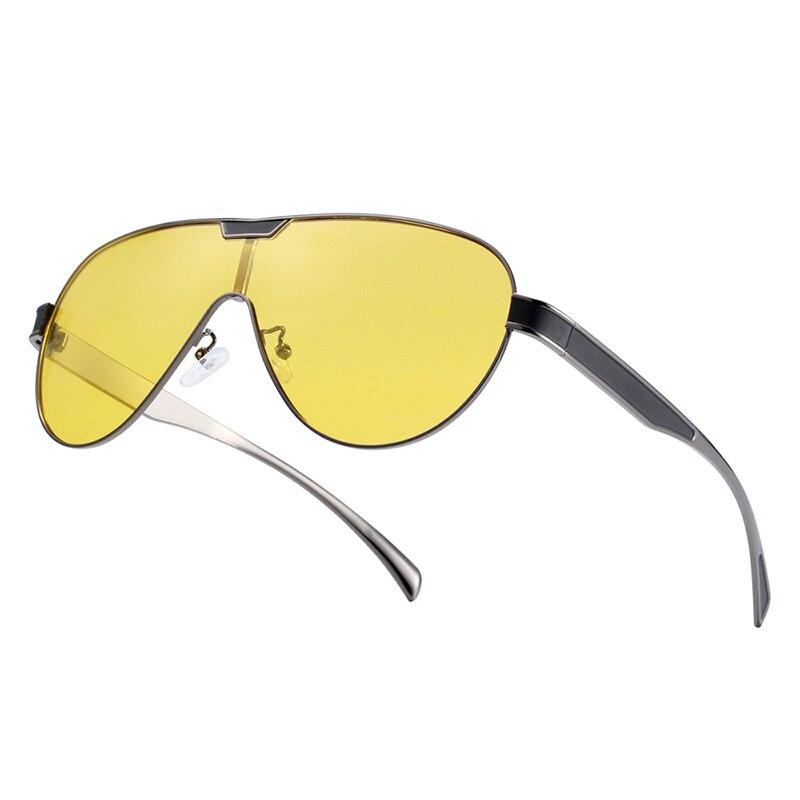H504159b9fa004a86be2e08665466b21cM BARCUR Driving Polarized Sunglasses Men Brand Designer Sun glasses for Men Sports Eyewear lunette de soleil homme