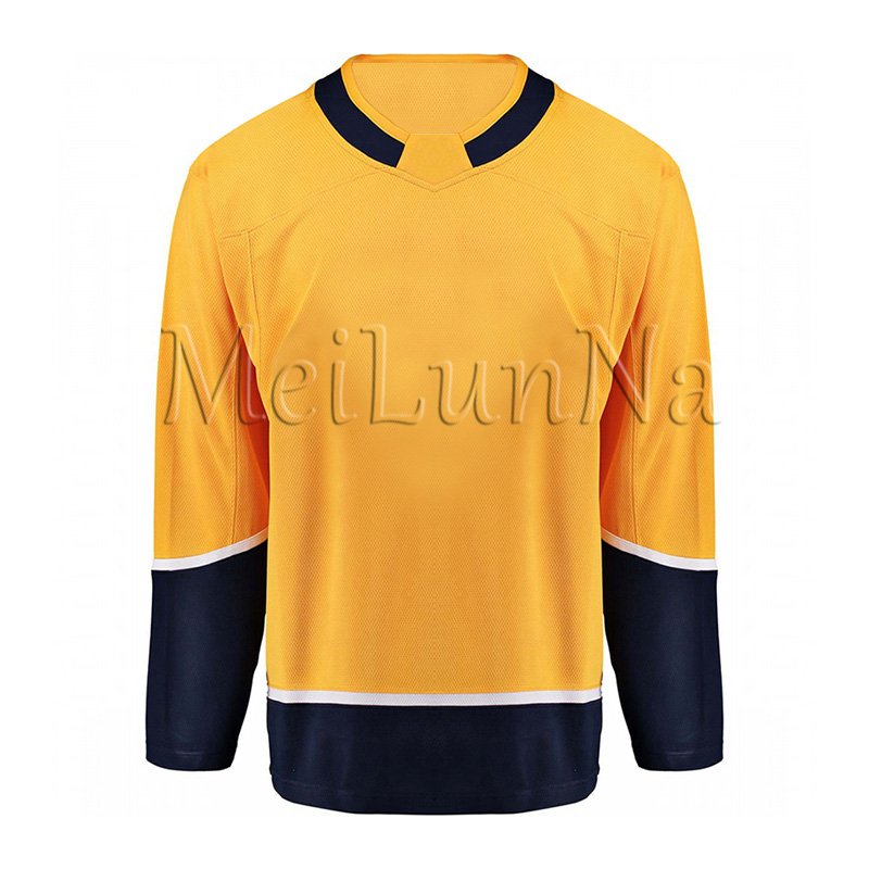 Roman Josi PK Subban Filip Forsberg Pekka Rinne Ryan Johansen Mattias Ekholm Ryan Ellis Men Women Youth Nashville Jerseys