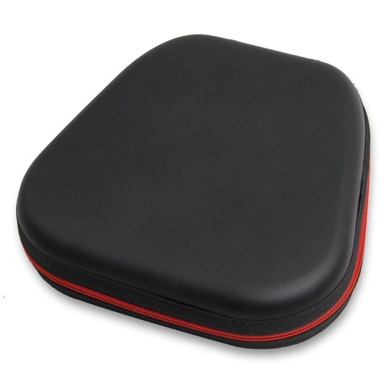 Portable Headphone Case Zipper Carrying Bag Travel Storage Box for Bluedio Headset UND Sale|Earphone Accessories|Consumer Electronics - title=