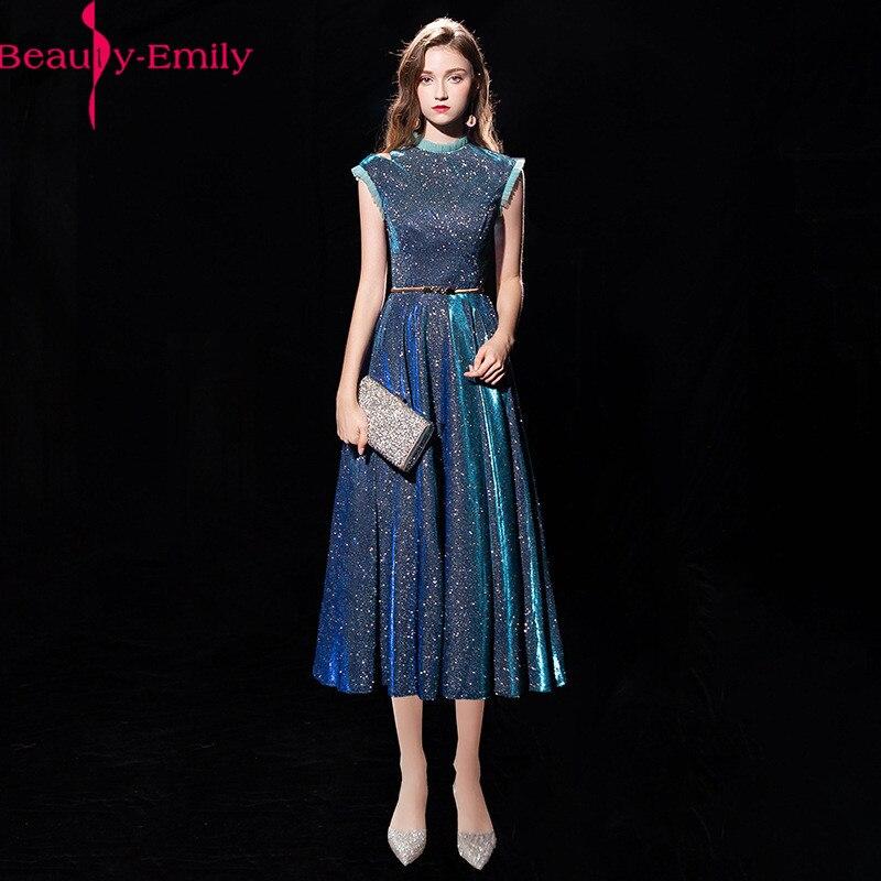 Nouveau paillettes Robe De soirée longue bal robes De soirée Robe formelle femmes élégant sans manches Robe De soirée