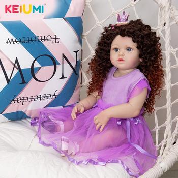 Кукла-младенец KEIUMI 23D189-C269-H79-S34 4