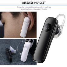 M165 earphone headset mini V4.0 wireless handfree universal for all phone