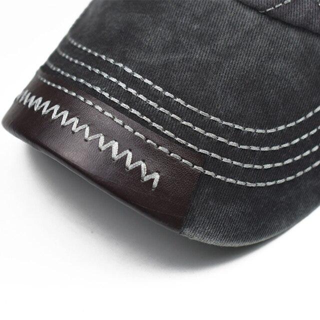 [northwood] washed cotton baseball caps for men women mallorca letter bone gorras casquette homme dad hats hip hop trucker cap