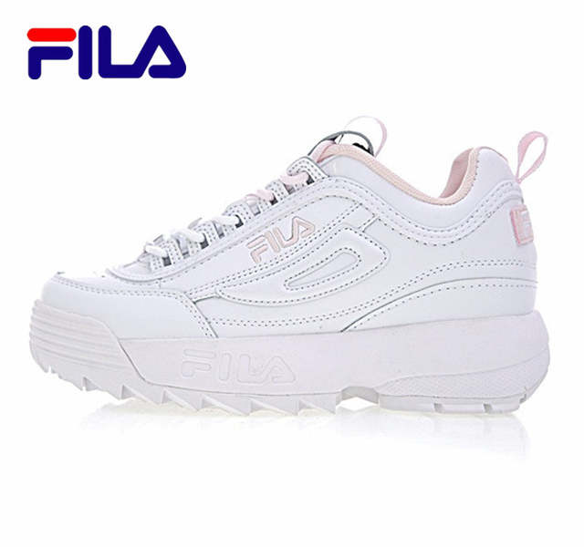 female fila sneakers