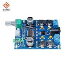 Amplifier-Board Audio-Amp Volume-Control Stereo Digital TPA3118D2 4-8ohm-Speaker HIFI