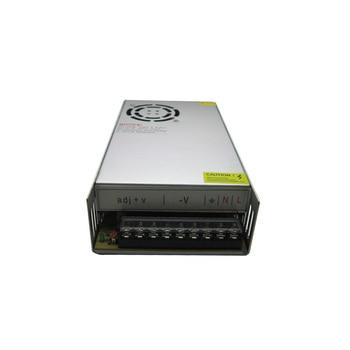 1pcs AC 100-240V DC 24V 25A 600W Transformer Switch Power Supply Power Adapter 24 V Volt For LED Strip CCTV Camera 3D Printer