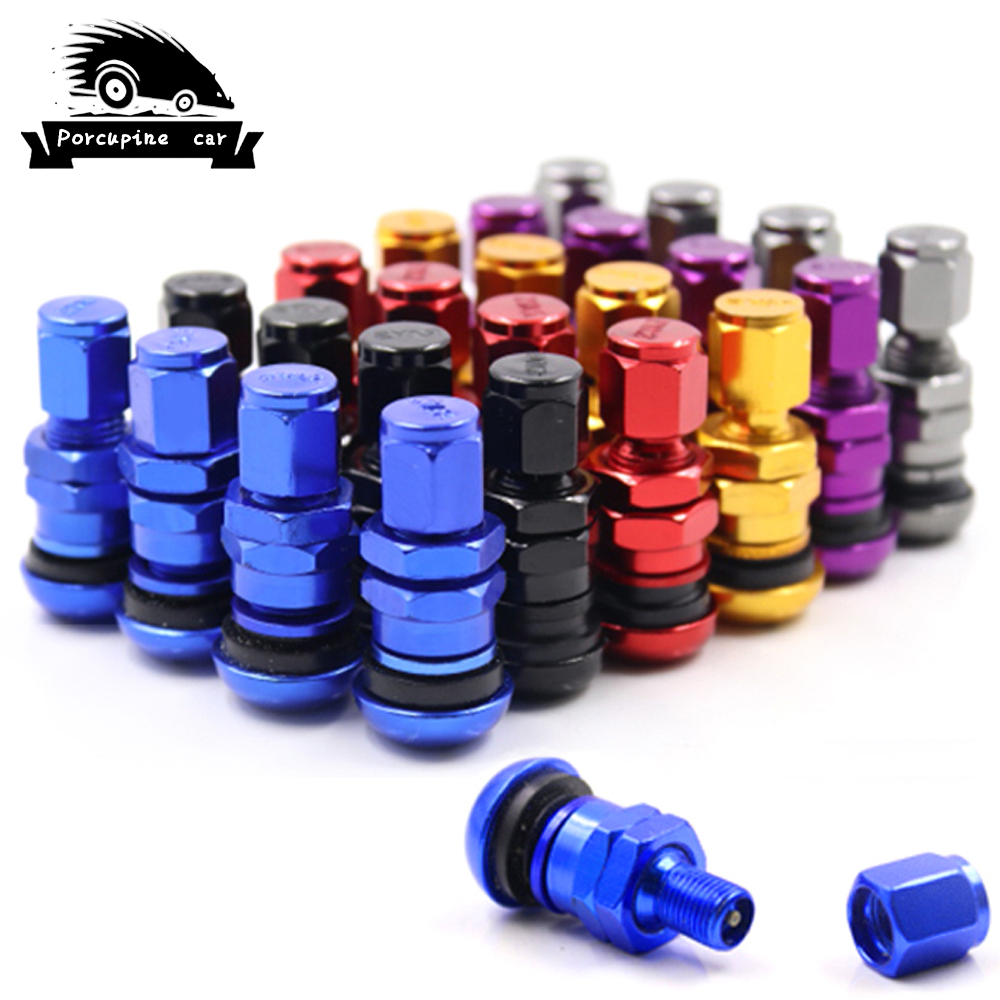 4pcs/set For Rays Aluminum Valve Metal Wheel Tire Valve Stem Cap Air Cover For Honda Toyota Mitsubishi Nissan VW Hyundai Kia